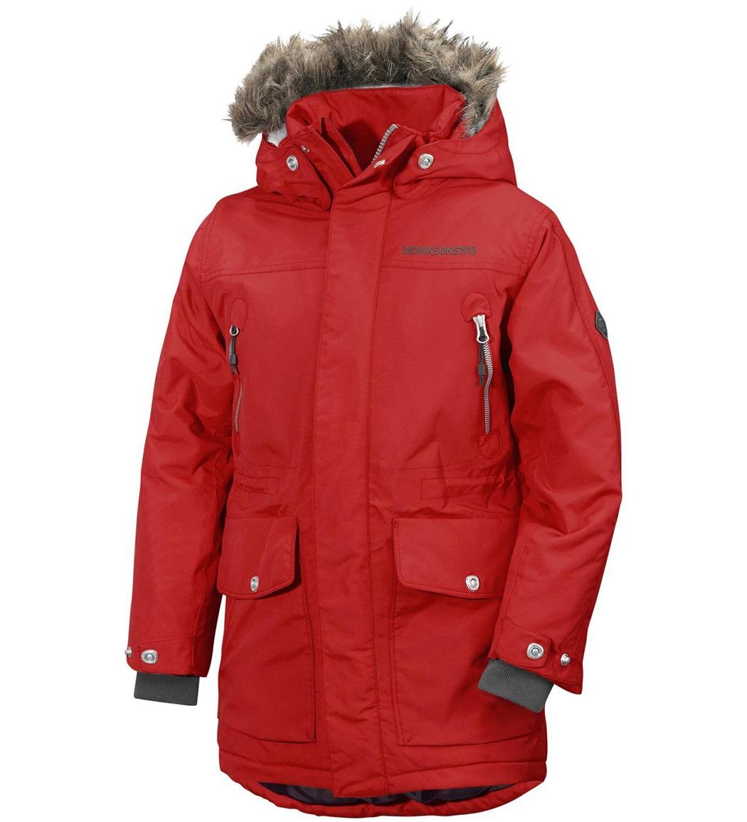 Парка зимняя Didriksons ROGER PARKA 502574-040 - купить в интернет ... effd210bd00