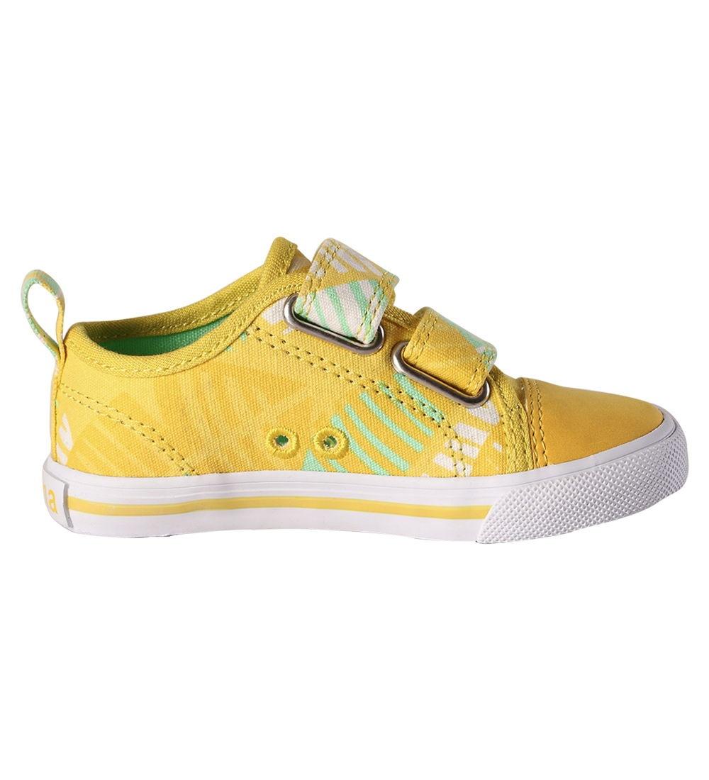 c63a45137e49 Reima Metka 569347-2335 рейма кеды летние фото описание рейма кеды желтые  2018 Reima 569347 рейма обувь летняя купить с примеркой рейма официальный  интернет ...