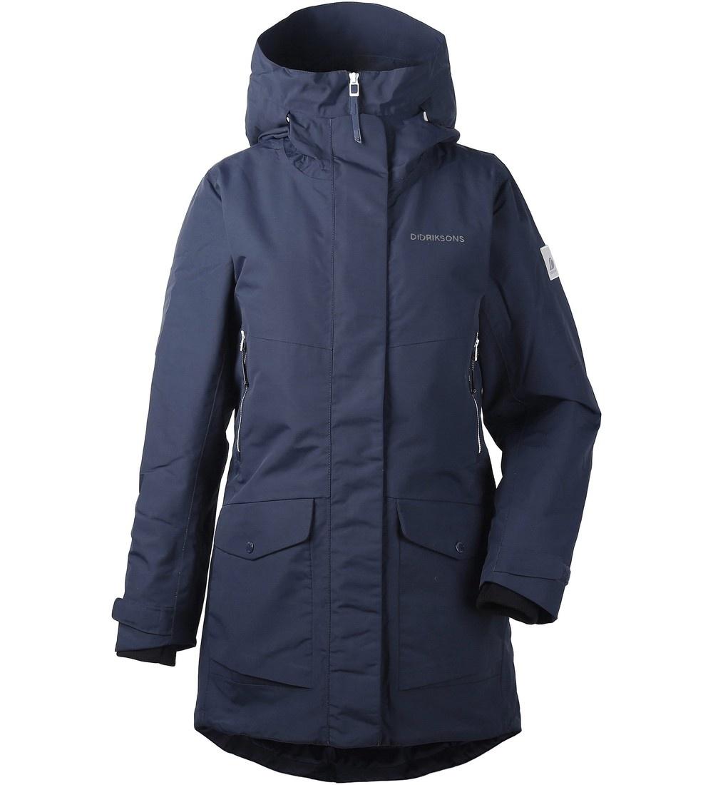 4f26db59421559 Куртка женская зимняя Didriksons FRIDA 501877-039 - купить в ...