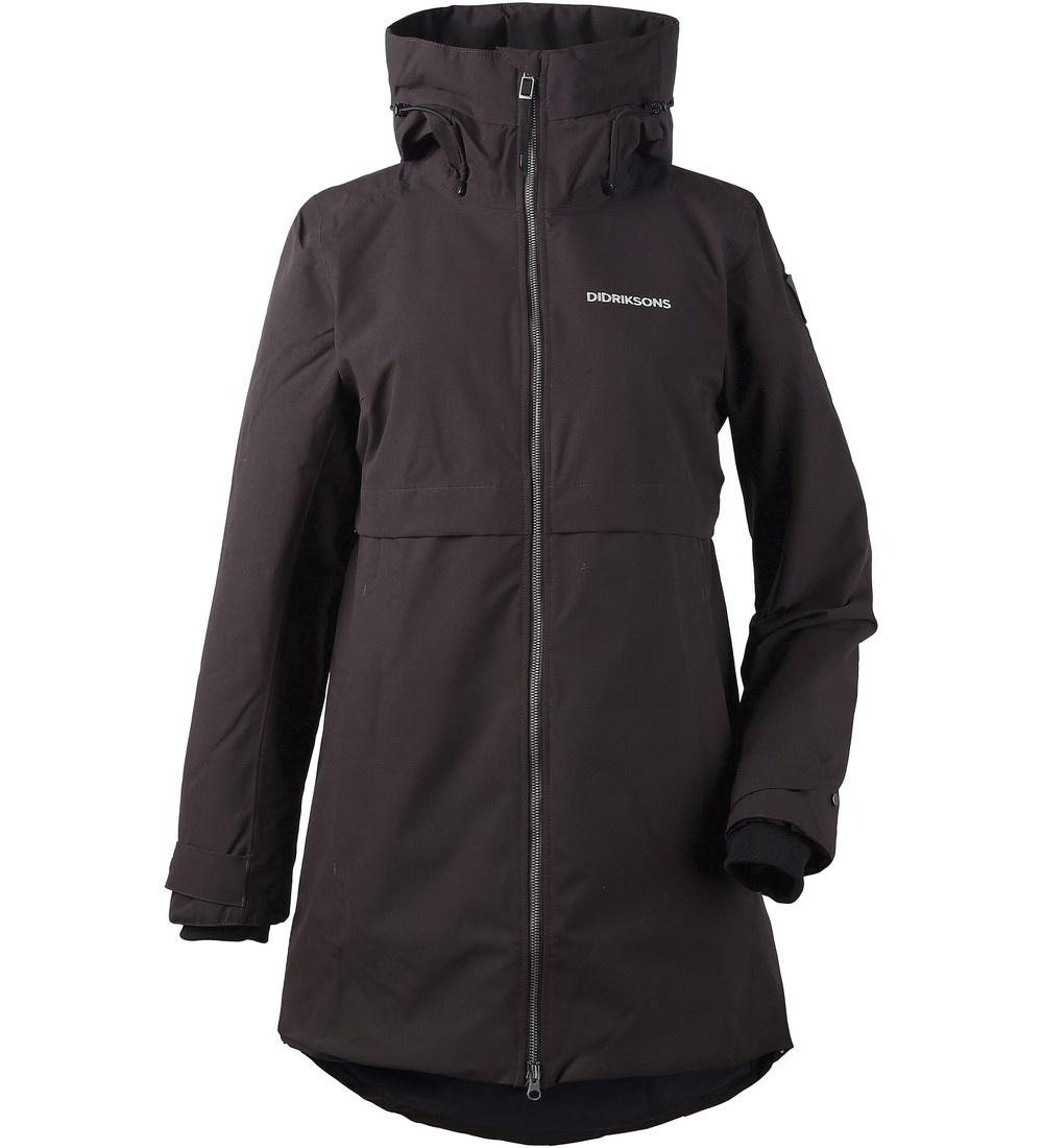 61ae814639f1 Куртка женская демисезонная Didriksons HELLE 501835-083 - купить в ...