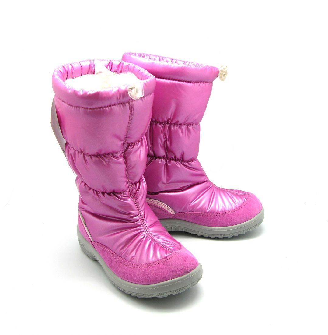 e9a4eb5a6 Kuoma, Валенки Gloria Pink - купить в интернет-магазине BonKids.ru
