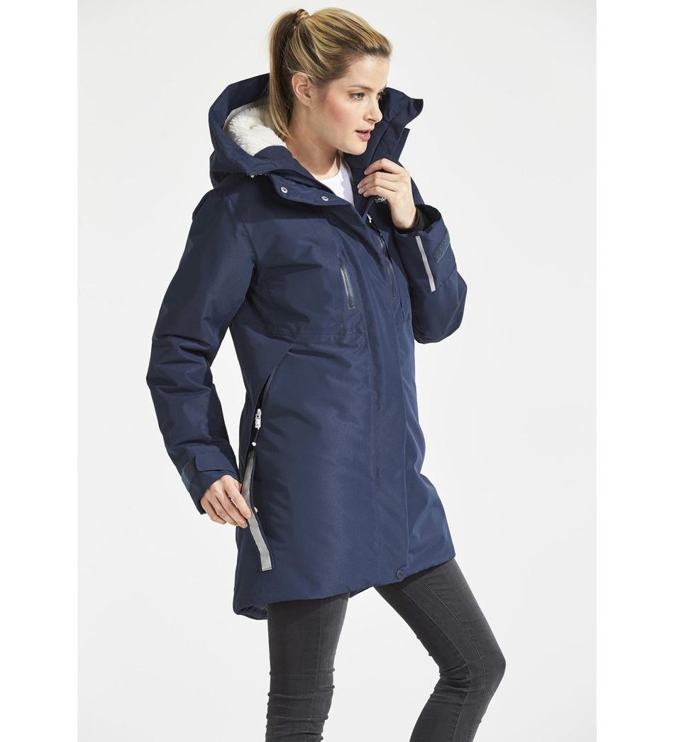 6de4ff9d020 Куртка женская зимняя Didriksons SILJE 501875-039 - купить в ...